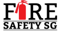 Fire Safety SG Logo