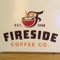 Fireside Coffee Logo