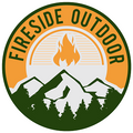 Fireside Outdoor Logo