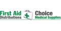First Aid Distributions Australia Logo