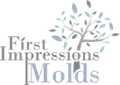 First Impressions Molds Logo
