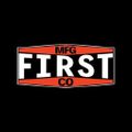 First Manufacturing Company logo