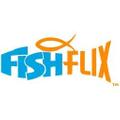 FishFlix.com USA Logo