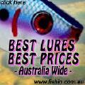 Fishin' Co Australia Logo