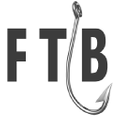 Fishing Tackle and Bait Logo