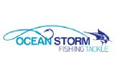Ocean Storm Fishing Tackle Logo