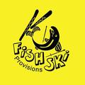 Fishski Provisions Logo