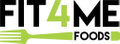 FIT4ME FOODS logo
