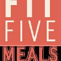 Fit Five Meals Logo