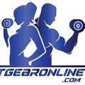 Fit Gear Online Logo