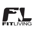 Fit Living logo