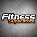 Fitness Super Logo