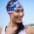 Fitness Fox Headbands Logo