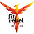 Fit Rebel Logo
