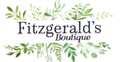 Fitzgerald's Boutique Logo