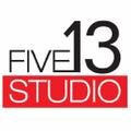 Five13 Studio USA Logo