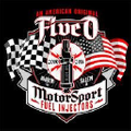 Fiveo Motorsport Logo