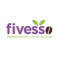 Fivesso USA Logo