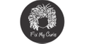 Fix My Curls Logo