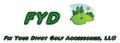 fixyourdivot Logo