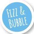Fizz & Bubble Logo