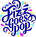 fizzgoespop UK Logo