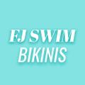 FJ SWIM BIKINIS Logo