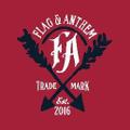 Flag & Anthem Logo