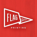 Flag City Clothing Logo