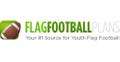FlagFootballPlans Logo