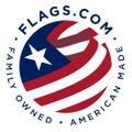 Flags Logo