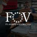 Flags Of Valor LLC Logo