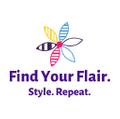 Flair-Style USA Logo