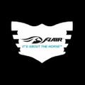 FLAIR Strips Logo