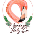 Flamingo Baby Co Logo