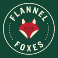 Flannel Foxes Logo