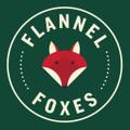 Flannel Foxes Canada Logo