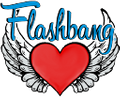 Flashbang Boutique Logo