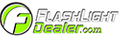 Flashlight Dealer Logo