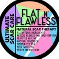 Flat n' Flawless Logo