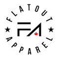 Flatout Apparel Logo
