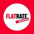 FlatRate Moving Logo