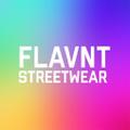 FLAVNT STREETWEAR Logo