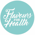 Flavours for Health Logo