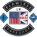 Flawless Vape UK logo