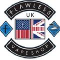 Flawless Vape Shop UK Logo