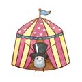 Flea Circus Designs Logo