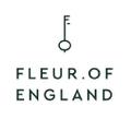 Fleur of England Logo