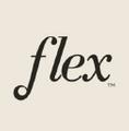 The Flex Company logo