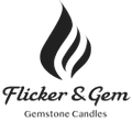 Flicker & Gem Logo